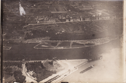 Foto 1921 COBLENZ (Coblence) - Ansicht, Deutsche Eck, 33ème RAO, Luftbild, Photo Aérienne (A173) - Koblenz