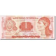 Honduras, 1 Lempira, 2004-2006, 2008-04-17, KM:89a, NEUF - Honduras