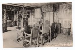 GUERNSEY - ST PETER PORT - HAUTEVILLE HOUSE // SAINT PIERRE PORT - MAISON DE VICTOR HUGO - LA GALERIE DU CHENE - Guernsey
