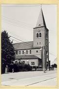Pijpelheide Booischot Kerk Foto Op Karton 9 X 13 Cm - Heist-op-den-Berg