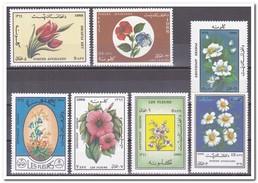 Afghanistan 1988, Postfris MNH, Flowers - Afghanistan