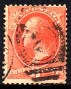 04464 Estados Unidos 65 George Washington U - 1847-99 Emissioni Generali