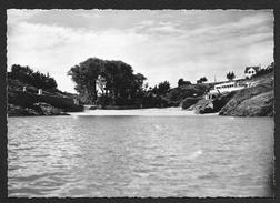 BELLE ISLE En MER Le Palais Plage Et Vallon De Ramonette (Missey) Morbihan (56) - Belle Ile En Mer