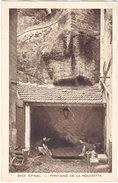 88. EPINAL. Fontaine De La Rochotte. 2953 - Epinal
