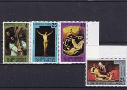 1974. Ostern  ST. CHRISTOPHER, NEVIS - ANGUILLA - St.Kitts-et-Nevis ( 1983-...)