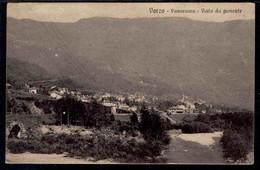 Varzo - Panorama Visto Da Ponente - Viaggiata 1913 - Rif. 13436 - Altre Città