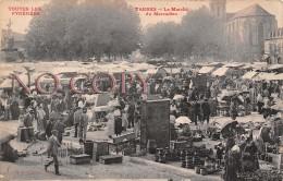 65 - Tarbes - Le Marché Du Marcadieu - Tarbes