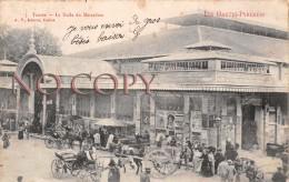 65 - Tarbes - La Halle Du Marcadieu - Tarbes