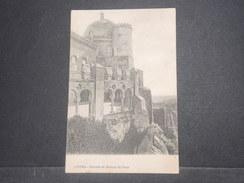 PORTUGAL - Carte Postale De Cintra Pour La France En 1906 -  L 8728 - Lettres & Documents