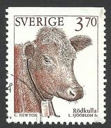 Sweden, 3.70 K. 1995, Sc # 2059, Used - Sweden