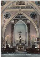 10907-MONTERODUNI(ISERNIA)-CHIESA DI S.MICHELE ARCANGELO-ALTARE MAGGIORE-FG - Isernia
