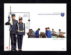 CENTENAIRE DE L'INSTITUT DES PUPILLES DE L'ARMEE **  N° 321 - 2011 - Blocks & Sheetlets