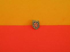 Collection Pin's > Non Classés > CDOS 95 Blason - Pin's