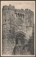 Carisbrooke Castle, Near Newport, Isle Of Wight, 1946 - Tuck's Postcard - England