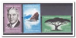 SWA Zuid West Afrika 1967, Postfris MNH, Tree - Postzegels