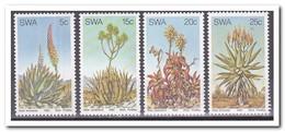 SWA Zuid West Afrika 1981, Postfris MNH, Plants - Postzegels