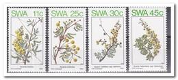 SWA Zuid West Afrika 1984, Postfris MNH, Plants - Postzegels