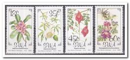 SWA Zuid West Afrika 1990, Postfris MNH, Flowers - Postzegels