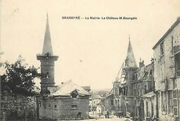 PIE-17-P.AM2. 3455 : GRANDPRE - Other Municipalities