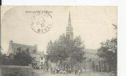 Roscanvel  L'Eglise - Sonstige Gemeinden