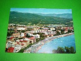 Cartolina Diano Marina - Panorama Generale 1971 - Imperia