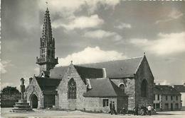 PIE-17-P.F. 3468 : LEUHAN EGLISE PAROISSIALE DE SAINT-THELEAU - France