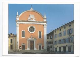 Trento, Rovereto - Chiesa E Palazzo S.Marco - Trento