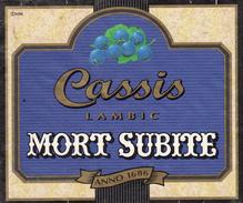 CASSIS - MORT SUBITE - Autres