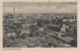 AK Litzmannstadt Lodz Lodsch Fabrik Luftbild ? Bei Warschau Warszawa Kalisz Kalisch Poznan Posen Löwenstadt Strickau - Polen