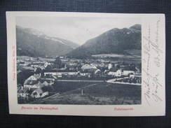 AK PERNITZ 1898  /// D*24803 - Pernitz