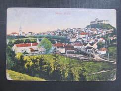 AK WEITRA B. Gmünd 1916 Feldpost  /// D*24807 - Weitra