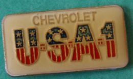 N 36 ).........  CHEVROLET    ...U S.A 1 - Pin's