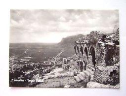 Cartolina Terracina - Tempio Piccolo 1960 Ca - Latina