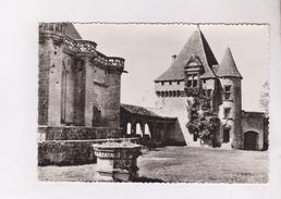 CPM PHOTO DPT 24 CHATEAU DE BIRON En 1961! - Unclassified