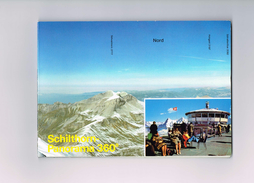 Schilthorn - Panorama 360° - Photographie