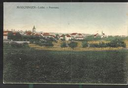 Morhange Vue Générale Panorama - Morhange