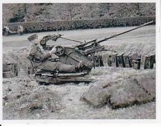 Foto Flak In Stellung - 2. WK - 7*5cm - Repro (29177) - Repro's