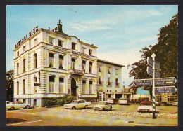 Pays-Bas, Helmond, Hotel West-End - Helmond
