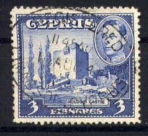 CHYPRE - 139A° - CHÂTEAU DE KOLOSSI - Chypre (...-1960)