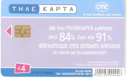 Greece-Painting/D.Sevastakis, Tirage 50.000,  09/2009,used - Greece