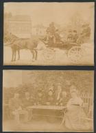 Zeer Mooie Foto's Vermoedelijk Uit Maria - Old Paper
