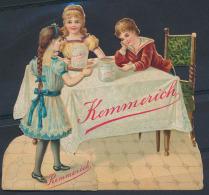 Kemmenich, Reclamekaart (1 Stuk) - Old Paper