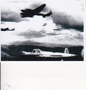 Foto Luftwaffe Bombergeschwader - 2. WK - 9*7cm - Repro (29203) - Repro's