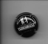 CAPSULE  CHAMPAGNE / CLERAMBAULT / 6 - Piper Heidsieck