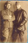 Austria. I WW.  KuK Etapenpostamt 267. Cattaro And Pola. - War, Military