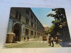 Italia Cartolina  POTENZA CASERMA LUCANIA 1972  Animata - Barracks