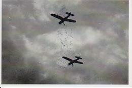 Foto Luftwaffe - Fieseler Storch - 2. WK - 9*5cm - Repro (29217) - Repro's