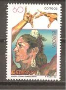 España/Spain-(MNH/**) - Edifil  3434 - Yvert  3001 - 1931-Aujourd'hui: II. République - ....Juan Carlos I