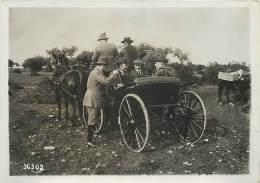 1914 LE DEPART A LA CHASSE - Fotos