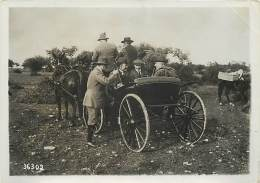 1914 LE DEPART A LA CHASSE - Altri